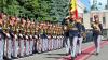 Garda de Onoare a Ministerului Apărării împlinește 25 de ani de la fondare