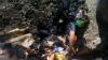 Cum arată camera în care a izbucnit incendiul ce a luat viaţa celor două fetiţe gemene din Glinjeni (VIDEO)