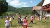 600 de copii din Moldova îşi vor petrece vacanţa de vară în taberele de odihnă din România