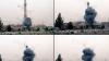 VIDEO. Momentul în care ISIS aruncă în aer moscheea din Mosul ca dovadă a acceptării înfrângerii