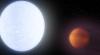 O exoplanetă descoperită recent, mai fierbinte decât cele mai multe dintre stele. Experţii au văzut şi alte ASPECTE CIUDATE