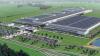 Mercedes-Benz a început construcția fabricii de motoare din Jawor