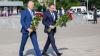 Flori în memoria victimelor primului val de deportări staliniste: E o pagină plină de lacrimi în istorie (FOTO)