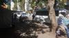 Cum arată străzile oraşului, după ce vânzătorii ambulanţi au fost evacuaţi din preajma Pieţei Centrale (FOTO)