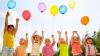 Ziua Internaţională a Copiilor, sărbătorită cu mult fast şi voie bună în toată ţara (VIDEO)