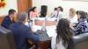 Prevenirea și combaterea corupției discutate la o întrevedere a SPIA cu  reprezentanții Oficiului  Consiliului Europei de la Chișinău