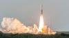 O rachetă care aparține agenției Arianespace a fost lansată din Guyana Franceză