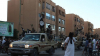 Turcia anunţă începerea bătăliei pentru preluarea controlului asupra oraşului Raqqa, bastion al Statului Islamic