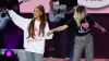 Ariana Grande a strâns o SUMA RECORD în cadrul concertului caritabil de la Manchester (VIDEO)