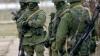Vitalie Andrievski: Războiul hibrid este noua ameninţare a securităţii ţării