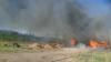 Incendiu DEVASTATOR în regiunea Irkutsk. Mai multe case dintr-un sătuc au fost făcute scrum (VIDEO)