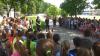 Copiii din tabere au fost instruiți de angajații Serviciului Protecției Civile și Situațiilor Excepționale (FOTO)
