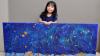 INCREDIBIL! O fetiţă de 5 ani a făcut o donaţie de 750 de dolari. De unde a făcut rost de bani (FOTO)