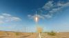 Un bărbat a murit în timpul lansării rachetei Soiuz de pe cosmodromul Baikonur din Kazahstan