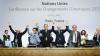Acordul de la Paris, șansă pentru mediu! 195 de ţări din întreaga lume au semnat documentul