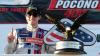 Învingător surpriză la NASCAR! Ryan Blaney a câştigat prima sa cursă din carieră