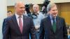 """Johannes Hahn: """"Republica Moldova a făcut progrese mari în realizarea reformelor şi trebuie să continue în acelaşi ritm"""""""
