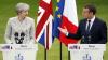 Luptă împotriva TERORISMULUI. Theresa May și Emmanuel Macron lucrează asupra unui plan de acțiuni
