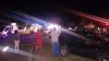 Argeş: Camion cu militari prăbuşit într-o râpă. Trei soldaţi şi-au pierdut viaţa