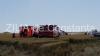 Ipoteză a accidentului aviatic de lângă Constanţa. Din ce cauză s-a prăbuşit aeronava MIG 21 LanceR