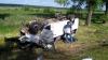 ACCIDENT DE GROAZĂ la Gura Galbenei. Pasagerii microbuzului de linie povesc cum s-a întâmplat TRAGEDIA