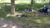 ACCIDENT GRAV la Gura Galbenei! Imagini ŞOCANTE după IMPACTUL MORTAL (MARTOR OCULAR)