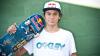 "Alex Sorgente a câştigat competiţia de skateboard ""Vans Park Series"""