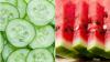 Studiu: Lista alimentelor care trebuie consumate pe vreme caniculară, efectele sunt uimitoare