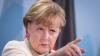 Cea mai puternică femeie din lume, Angela Merkel face piruiete pe pași de dans (FOTO)