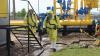 Aplicaţii complexe în raionul Glodeni. Salavatorii au simulat cutremure, incendii şi inundaţii (VIDEO)