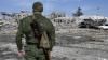 ARMISTIŢIU temporar în conflictul separatist din estul Ucrainei, începând de sâmbătă
