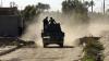 Armata siriană a pătruns, pentru prima dată din 2014, în provincia Deir Ezzor, controlată de jihadiști