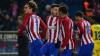 TAS a menţinut interdicţia la transferuri pentru Atletico Madrid