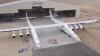 Are aripi cât un teren de fotbal, 6 motoare şi 28 de roţi. Vezi cum arată cel mai mare avion din lume (VIDEO)