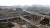Chinezii au construit cel mai mare nod rutier din lume. Cum arată (VIDEO)
