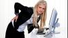 #LifeStyle: Dureri de spate și de cap? Cum să stai corect la calculator