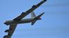 Un avion de vânătoare rus a interceptat un bombardier american deasupra Mării Baltice