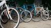 Bicicleta, un mijloc de transport sigur pe timp pandemie, însă pistele pentru biciclişti lipsesc pe străzile din Capitală