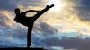 Angajat la Fisc și campion la karate: Ziua strânge impozitele de la datornici, iar seara se pregăteşte pentru campionate