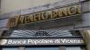 Două bănci din Italia vor fi închise din cauza lipsei de capital
