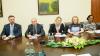 Premierul şi preşedintele Parlamentului s-au întâlnit cu asistentul Adjunct al Secretarului de Stat al SUA, Bridget Brink