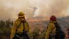 PUBLIKA WORLD: California, pârjolită de incendii de vegetaţie (VIDEO)