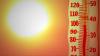 AVERTISMENT METEO: 1 iulie va fi cea MAI FIERBINTE ZI de la începutul acestei veri
