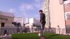 Gol de pe acoperiş! Vedeta clubului de fotbal Barcelona, Neymar Junior, a reuşit un şut extraordinar