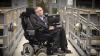 """Stephen Hawking construieşte o navă care ar putea ajunge la """"al doilea Pământ"""" într-un sfert de veac"""