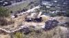 Cel mai vechi monument istoric din sudul Moldovei, transformat în atracţie turistică