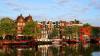 Olandezii sunt îngrijoraţi că în ţara lor ar putea avea loc un atac terorist