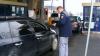 Un automobil înmatriculat în Moldova a fost depistat la controlul de frontieră că a fost furat din Belgia