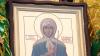 Serviciu divin la mănăstirea Cuşelăuca. Enoriaşii au cinstit-o pe Sfânta Agafia şi s-au rugat pentru pace şi sănătate
