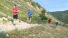 Cursă inedită la Orheiul Vechi. Atleţi profesionişti şi amatori participă la prima tabără de alergare pe teren accidentat